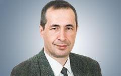Андрей Паршев